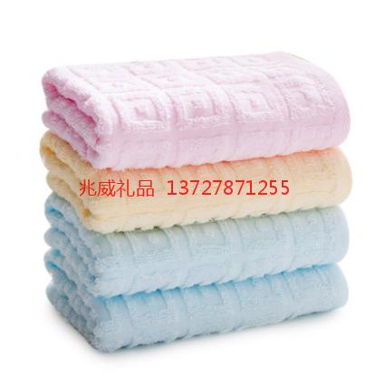 洁丽雅纯棉毛巾礼品 强力吸水洗脸巾柔软舒适
